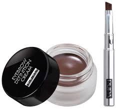 Купить <b>крем для бровей</b> PUPA <b>Eyebrow</b> Definition <b>Cream</b> №004 ...