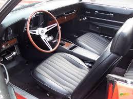 chevrolet camaro 1969 interior. Beautiful Chevrolet 1969 Camaro RSSS Convertible  Hugger Orange  Black Photo 41 Throughout Chevrolet Interior A