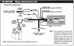 msd wiring diagram al wiring diagram msd 6al wiring diagram chevy wirdig