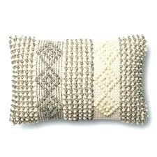 magnolia home pier 1 rugs imports lumbar pillow pillows and kitchen
