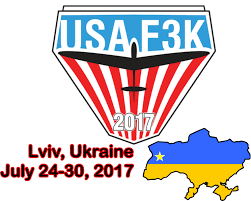 Raffle Prizes Team Usa F3k