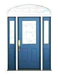 sidelight glass sidelight windows for entry doors with glass fiberglass exterior doors with glass medium
