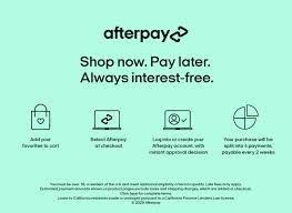 Afterpay is now available on BikeExchange
