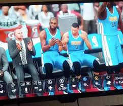 FHM - This NSFW NBA 2K glitch is too ...