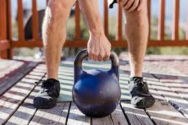 why kettlebell swings are better than