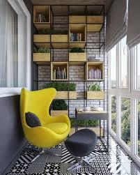 balcony design furniture. Small Balcony Design (3) Furniture I