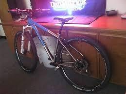 Salsa El Mariachi Size Chart Ibis Bow Ti Titanium Mountain Bike Bowti 4 500 00
