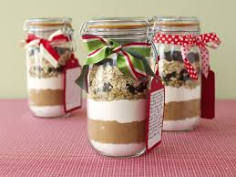 how to make cookies in a jar give as gift cake mix 10 diy