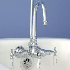 Fruitesborras Com 100 Shower Adapter For Clawfoot Tub Images