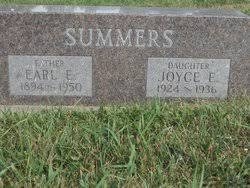 Joyce Evelyn Summers (1924-1936) - Find A Grave Memorial