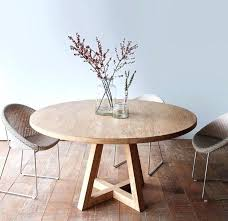 Round Kitchen Tables Modern Habitat Extendable Dining Table Large In  Designs Expandable For Small Space