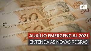Auxílio Emergencial 2021: saiba como contestar se você teve o benefício  negado | Auxílio Emergencial