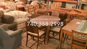 Hope Now Furniture Bank of Knox County Ohio