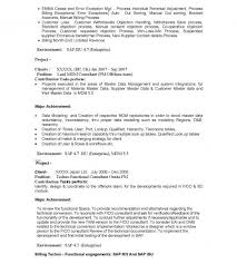 Sap Fico Testing Resume. Venkat Fico Resume. Online Instructor ...