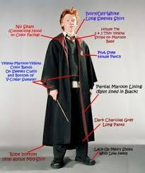 Harry Potter Robe Pattern New FREE Harry Potter Robe Pattern Party Pinte