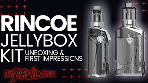 <b>RINCOE Jellybox</b> & <b>Jellybox Mini</b> - <b>First</b> Impressions - High-End ...