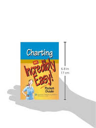 Charting An Incredibly Easy Pocket Guide Incredibly Easy