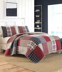 tartan plaid bedding medium size of duvet cover red ralph lauren comforter