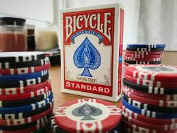 Stud poker games are normally played with either five or seven cards. Seven Card Stud Poker Card Game Rules Bicycle Playing Cards