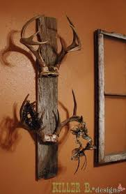 Antler Coat Rack Clearance 100 Awesome Pieces Of Antler Art 98