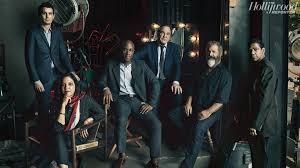 thr full oscar director s roundtable with damien chazelle mira nair barry jenkins oliver
