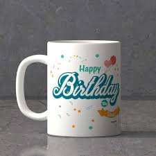 Contents1 happy birthday wishes with coffee2 happy birthday wishes with coffee | birthday greeting coffee quotes happy birthday wishes with coffee :if you are looking for birthday wishes with coffee, you have come at the right page.birthday is the awesome celebration of everyone's life. Happy Birthday To You Personalized Coffee Mug Gift Send Home And Living Gifts Online J11042699 Igp Com