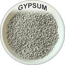 organic gypsum granules manufacturer