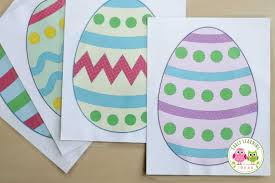 Reconnecting with family and friends with easter card messages is a thoughtful way to begin this fresh, new season. How To Use These Free Printable Easter Activities For Pre Writing Practice Early Learning Ideas