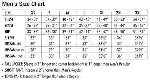 Bogner Ski Suit Size Chart Obermeyer Sizing
