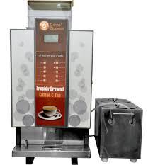 Coffee Vending Machine India Custom Fresh Milk Tea Coffee Vending Machines In India Chennai Beverages