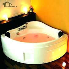 tub for two person bathtub 2 whirlpool bathtubs shroom tubs 7 best spa bath f
