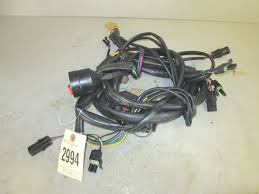 1997 seadoo sea doo gsx 800 jet ski pwc wiring harness 2994 1997 seadoo sea doo gsx 800 jet ski pwc wiring harness 2994