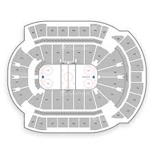 Jacksonville Veterans Memorial Arena Seating Chart Seatgeek