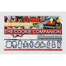 The Cookie Companion Color Charts The Cookie Companion Cookie Cutter Set Georgeanne Bell 10 Piece
