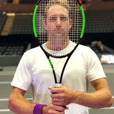 Behind The Racquet: Tennys Sandgren