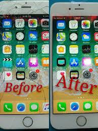 photo of ipro iphone mac repair san francisco