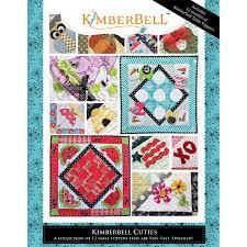 Kimberbell Designs Kimberbell Cuties 12 Seasonal Table Toppers Kimberbell