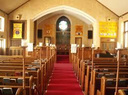 Bryn Mawr 100 Saints Memorial Baptist Church