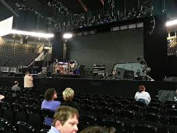 Sprint Center Seating Chart Trans Siberian Orchestra Sprint Center Floor 1 Concert Seating Rateyourseats Com