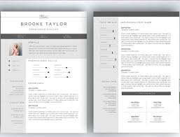Pages Resume Templates 2016