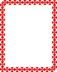 Decorative Borders For Word Similiar 5x7 Baby Shower Borders Keywords