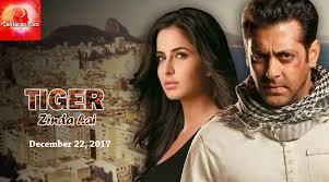 tiger zinda hai release date and