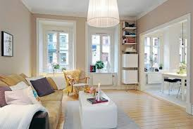 Design Ideas For Small Apartments Awesome Inspiration Design