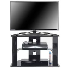 display your tv in style with this smart stand if you prefer to support your