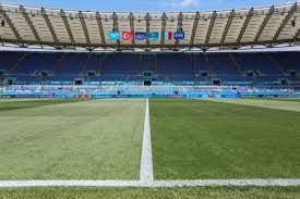 يورو 2020.. الأولمبيكو في ثوبه الجديد إستعداداً لـ قمة الإفتتاح بين إيطاليا  وتركيا