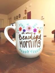 diy hand painted coffee mugs best mug designs ideas on mugs sharpie home designs ideas indian