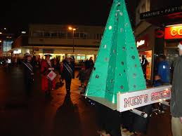 Gosport Christmas Lights 2016 All Categories Poole Mens Shed