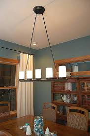 craftsman lighting dining room. Mission Style Lighting Dining Room Full Size Of Wall Craftsman Sconce Elegant