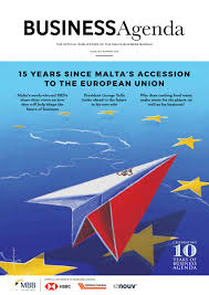 Harbor Light Credit Union App Business Agenda Issue 36 By Malta Business Bureau Issuu