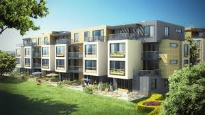 Modern Homes Residential Complex Exterior Designs Ideas Delectable Apartment Complex Design Ideas